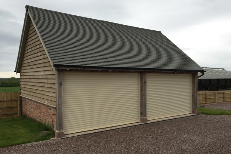 roller garage doors chester