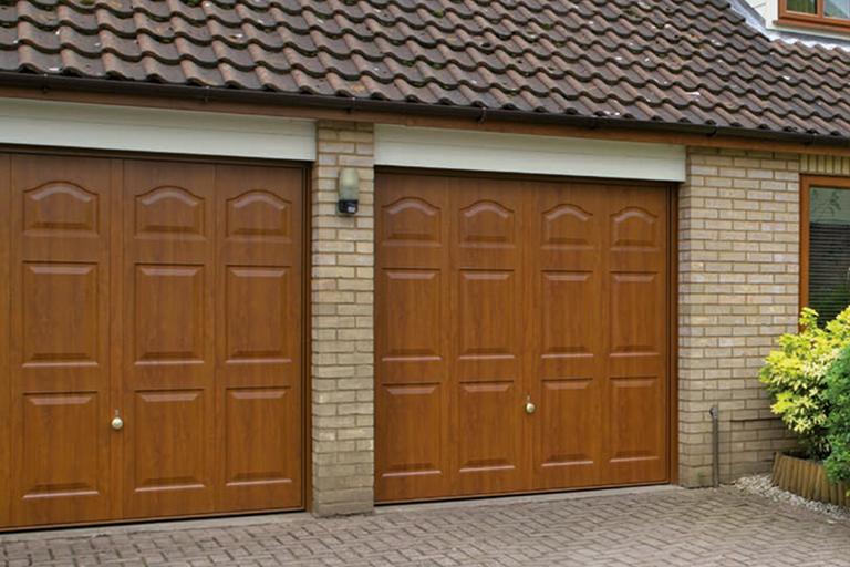 Garage Doors Chester
